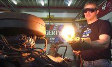 Så renoverar du en Chrysler Hemi V8-motor på fem minuter