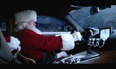 God jul, önskar Mercedes – vilken film är din favorit?