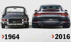 Falsk bild av Porsche 911 sprids på nätet – är du också lurad?