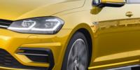 Rekordår för bilförsäljningen – Volkswagen Golf toppar listan