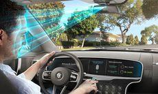 Biltillverkarna laddar inför CES 2017 – flera nya elbilar och spännande teknik