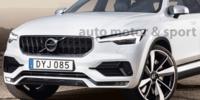 Vi avslöjar Volvos Tesla-utmanare – här är eX90