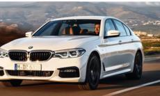 Prov: Nya BMW 5-serien är bättre än någonsin