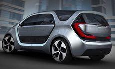 Chrysler Portal är en eldriven minibuss med framtidsdesign – men är det vad elbilsköparna vill ha?