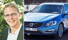 Volvo och Autoliv startar Zenuity – ska utveckla teknik för självkörande bilar