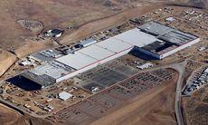 Fler detaljer om Teslas Gigafactory – med världens största solcellstak