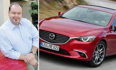 """Mazdachef sågar självkörande bilar: """"Du får bända ratten ur mina kalla, döda händer"""""""