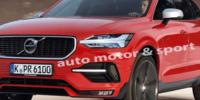 Nya Volvo XC60: Alla detaljer om motoralternativ och design