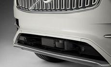 Volvo testar självkörande bilar i verklig trafik med svenska familjer