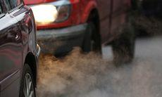 Ny utsläppsstudie: Lastbilar är tio gånger bättre än personbilar med dieselmotor