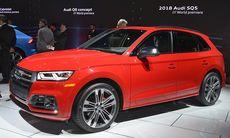 Audi SQ5 3,0 TFSI får ny V6-turbo med 354 hk – och glöm dieseln