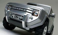 Bekräftat: Ford Bronco gör comeback – premiär 2020
