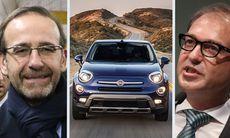 Tysklands transportminister kräver att EU förbjuder Fiat 500X