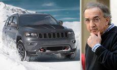 Amerikanska myndigheter anklagar Fiat och Chrysler för avgasfusk