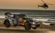 Följ rally-VM live – Red Bull TV visar alla deltävlingar