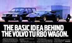 Volvos bästa och fyndigaste annonser – kommer du ihåg?