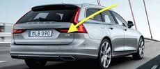 Volvo starkaste version av V90 är här