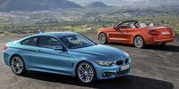BMW 4-serie får ett diskret lyft och uppgraderade motorer