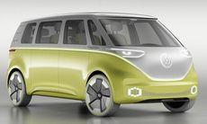 Jodå, Volkswagen ID Buzz ska bli verklighet – men den dröjer