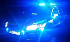 Polisbil till salu – men varning för att tända blåljuset