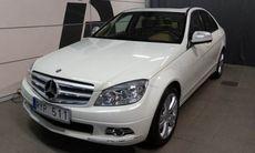 Skrotningsklassad Mercedes låg ute på annons hos auktoriserad säljare
