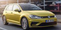 Volkswagen Golf får ett ansiktslyft – alla nyheter och högre, svenskt pris