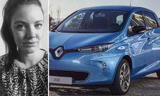 """Renault fortsätter hoppas på elbilskörkort: """"Omställningen går för långsamt"""""""