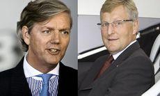 Saab-rättegången inleds – sju personer anklagade för grova ekobrott
