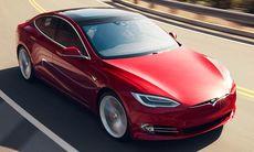 """Tesla släpper Model S och Model X 100D """"utan P"""" med längre räckvidd"""