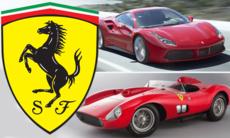 Quiz: Hur mycket kan du om Ferrari?
