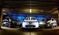 Räckvidden framför allt – eller ställer vi fel frågor om nya elbilar?