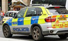 """Londonpolisen skippar diesel – BMW i3 överraskar positivt: """"Den är faktiskt riktigt kvick"""""""