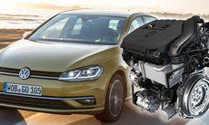 """Volkswagen: """"Trenden med downsizing är över"""""""