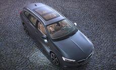 Opel Insignia Sports Tourer – svenska kombifavoriten är här