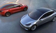 Tesla förbereder för Model 3 – nu sätts fabriken på paus