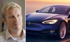 Energimiljardären övertygad: Tesla är på väg mot konkurs
