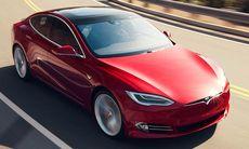 Tesla Model S P100D Ludicrous slår alla andra till 96 km/h – så imponerande snabb är den