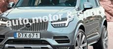Volvo bekräftar: Då kommer nya XC40