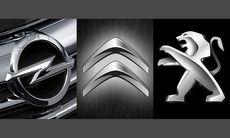 General Motors i förhandling med PSA för att sälja Opel