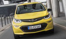 Opel Ampera-e: Produktionen är igång – och den ska följas av fler elbilar