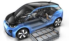 BMW utvecklar solid state-batterier till elbilar med bättre räckvidd