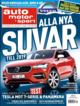 5/2017: Nya Volvo XC60 och BMW X2 – Tesla i GT-test