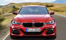 Tidslinje: Här är BMW:s modelloffensiv – se alla nyheter fram till 2021