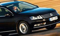 Volkswagen återkallar ännu fler gasbilar – tanken kan rosta
