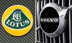 Volvo Cars och Lotus Cars kan få samma ägare – Geely – när PSA köper Proton