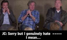 Jeremy Clarkson avslöjar bilen han hatar mest