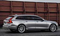 Volvos nya Polestar-modeller får hybriddrift