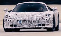 Världens bästa jobb – att vara testförare hos McLaren