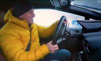 Top Gear visar ny trailer – och det ser lovande ut