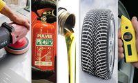 Superfredag – här är fem saker du borde köpa till din bil